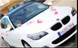 Auto Samoch�d do �lubu - BMW M5 Style Carbon Bydgoszcz