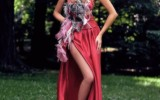 Fashion designer Anna Kowalczyk  Elbl�g