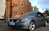 BMW 530 do �lubu i nie tylko- najlepsza oferta!! Mercedes W108* ��d�
