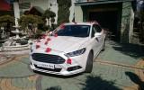 Auto do ślubu Ford Mondeo 2016!!! Kraków