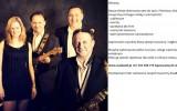 Zesp� muzyczny Asia Band Pozna�