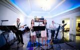Zesp� muzyczny EUFORIA Siedlce