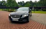 Jaguar XJ Cz�stochowa Cz�stochowa