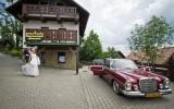 Auta do �lubu Gliwice - pi�kne Mercedesy Ponton oraz S-klasa  Gliwice