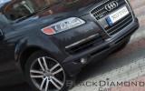 Auto Do Ślubu Audi Q7 rybnik