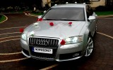 Audi A8 S8 unikat, prestiż  Libiąż