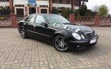 Mercedes E350 V6 272KM Radom