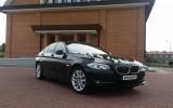 Pi�kne BMW F10- KREMOWA SK�RA- super cena Radom Radom