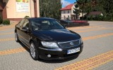 Auto do �lubu VW PHAETON Olsztyn