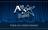 zesp� All Star Band Gda�sk
