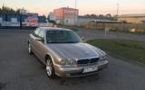 Jaguar xj 8  Tczew