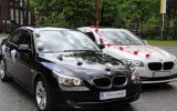 Samoch�d do �lubu BMW E60/F10 Pozna�
