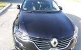 Auto do ślubu Renault Talisman Łopuszno