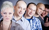 """Kamion"" zesp�, cover band Be�chat�w"