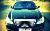 Lynx Travel - Samochód do ślubu Raszyn