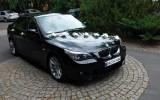 Auto do �lubu na wesele BMW 5 M-pakiet Wielu�, Dzia�oszyn, Paj�czno Dzia�oszyn