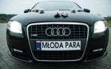 Auto Luksusowa Limuzyna Audi A4 B7 S-LINE PLUS Ryki
