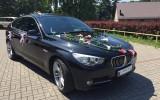 �luby,Wesela Luksusowe BMW GT5 - TANIO !!! Ma�opolska/�l�sk Trzebinia