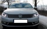 Rezerwacje VW b7 Piła