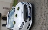 Ford mondeo biała perła Kraków