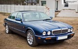 Rasowy klasyk do �lubu - Jaguar XJ Soveregin V8 - W�growiec W�growiec