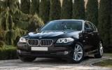 BMW 5 pi�kna, czarna, VIP, tanio, dojazd do 100km od warszawy w cenie warszawa
