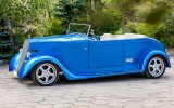 hot-rod Wa�cz