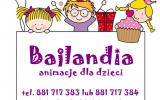 Bajlandia - animacje dla dzieci Brzoz�w