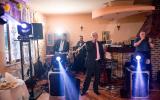 zespół Forte Band Niepołomice