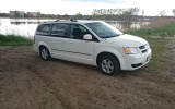 Dodge Grand Caravan IDEALNY DO �LUBU Mi�os�aw