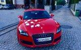 Audi TT do Ślubu - Poprowadź Sam  Krynica-Zdrój