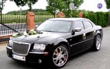 Samochody zabytkowe Auta Retro Luksusowe limuzyny do ślubu Siemiatycze