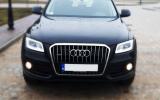 Zawioz� do �lubu Audi Q 5 QUATTRO Myszyniec