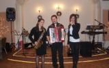 Zespół muzyczny Mizar Włocławek