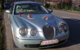Jaguar S-Type Katowice