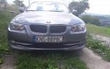 Lukksusowe BMW Cabrio niska cena Nowy S�cz