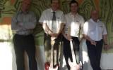 Zespół instrumentalno-wokalny RYTM Górowo Iławeckie