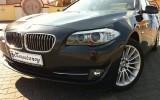 NOWE BMW SERII 5 DO ŚLUBU  Warszawa