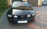 Ford Mustang GT Cabrio Przysucha
