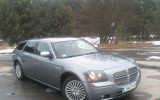 auto do �lubu DODGE MAGNUM �widnik