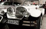 Wypożyczalnia samochodów do ślubu Auta zabytkowe Luxusowe samochody Garwolin