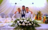Obs�uga na wesele.Kucharze i kelnerzy . Czelad�