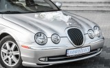 Jaguar S-Type super cena  ��d�