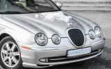 Jaguar S-Type super cena  Łódź