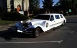 Piękny Lincoln excalibur  limuzyna 9 osób jedyny taki na Śląsku  Gliwice