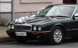 Jaguar- Daimler Luksusowy Ostrowiec �w
