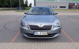 Auto do ślubu - SKODA SUPERB Łomża