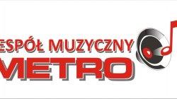 zespół muzyczny METRO Warszawa