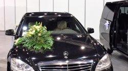 Mercedes S klasa Long - idealny na wyjątkowe okazje!! Gdańsk