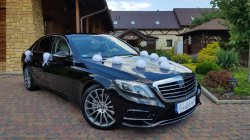 Mercedes Benz S Class Long 2017 Pakiet AMG (Stary Lwów w Krasnej)) Korczyna